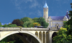 Financial advice for expats in Luxembourg