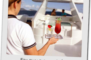 Financial advisers to the Yachting community