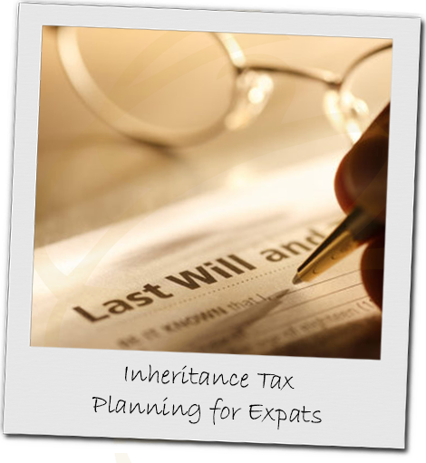Inheritance Tax Planning for Expats