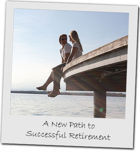 Pension planning - A New Path to Successful Retirement