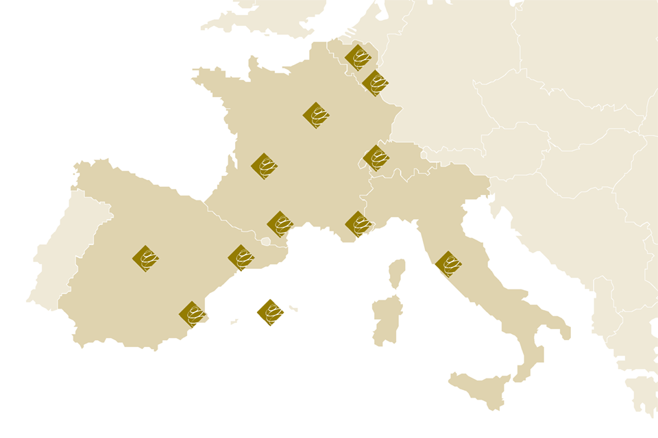 local Financial Advisor in europe 2017