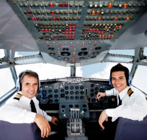 Pilots Loss of Licence Insurance