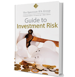 Spectrum's guide to Investment Risk