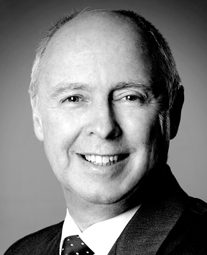 Barry Davys Specialist Financial Adviser to Expats in Barcelona