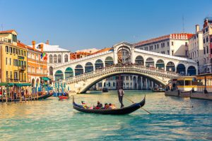 The Spectrum IFA Group Conference in Venice 2016