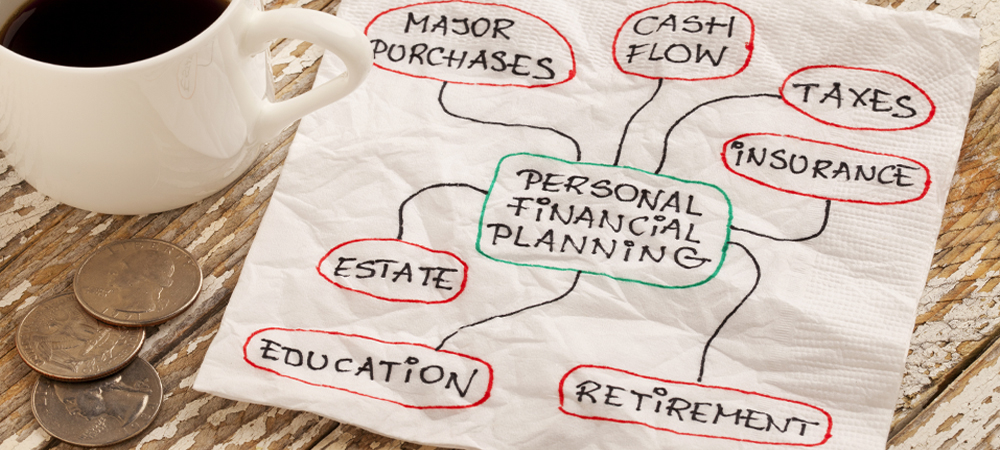 10 TIPS FOR MANAGING YOUR FINANCES