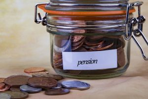 UK state pension