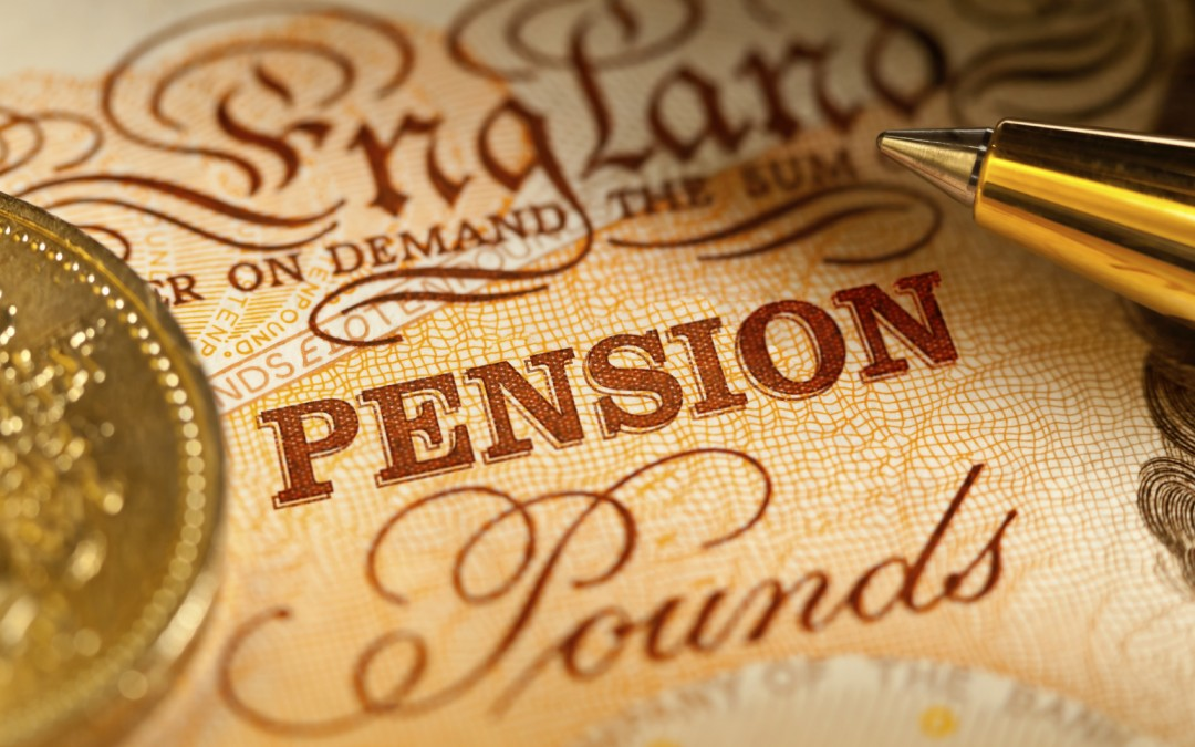 final salary pension review