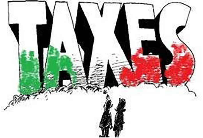 tax in italy