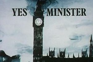 yes minister brexit