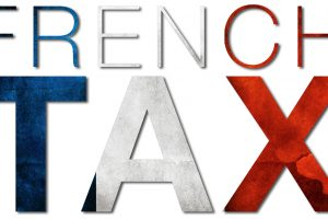 French Tax Changes 2018