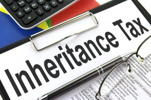 inheritance tax Spain