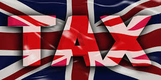 uk inheritance tax