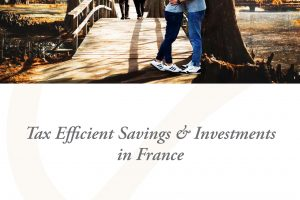 Tax Efficient Savings & Investments in France