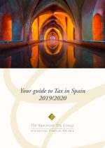 Your Guide to Tax in Spain 2019/20