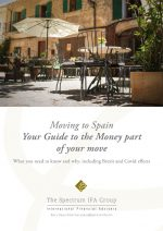 Moving to Spain | Barry Davys