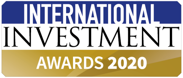 International Investment Awards 2020