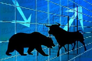 recovery of stockmarkets