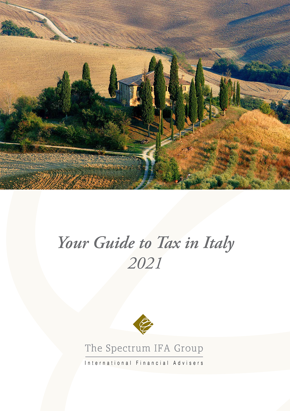 Tax Guide to Italy